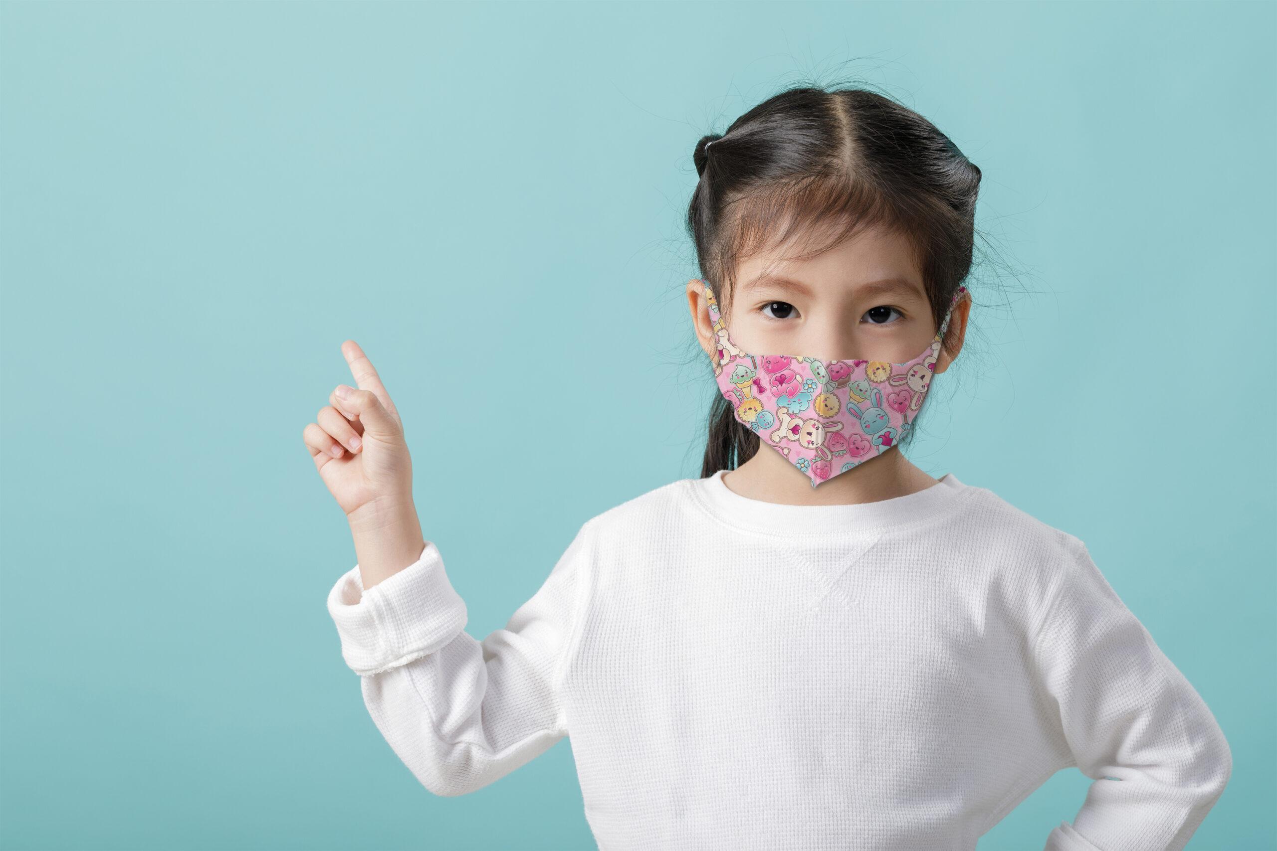 Lindungi dan Jaga Kesehatan Anak Selama Masa Pandemi