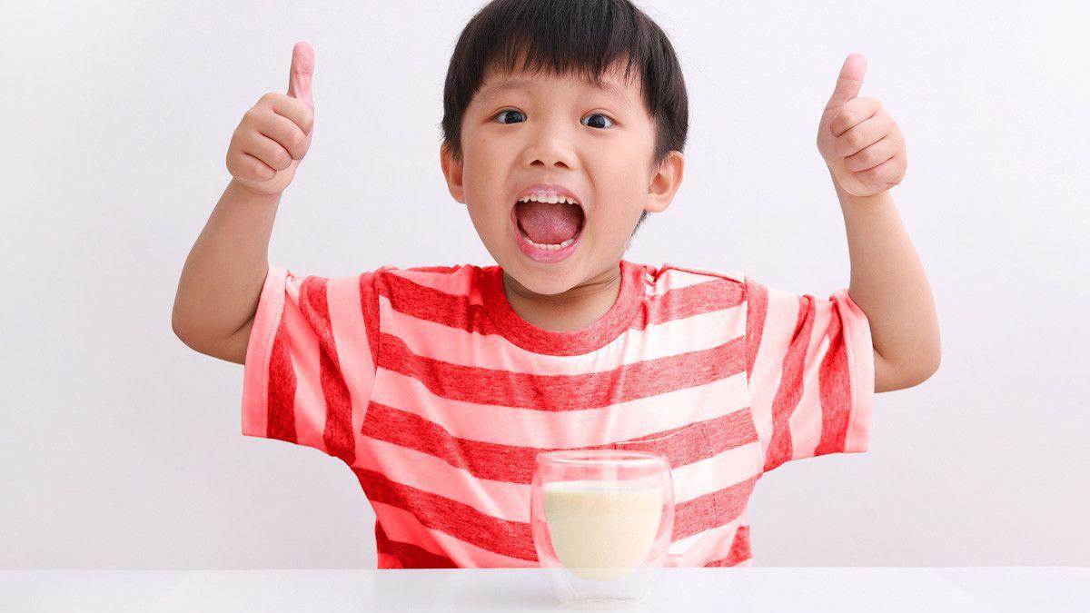 Yuk Bunda Cek Apakah Si Kecil Cocok Dengan Susu Formula atau Tidak