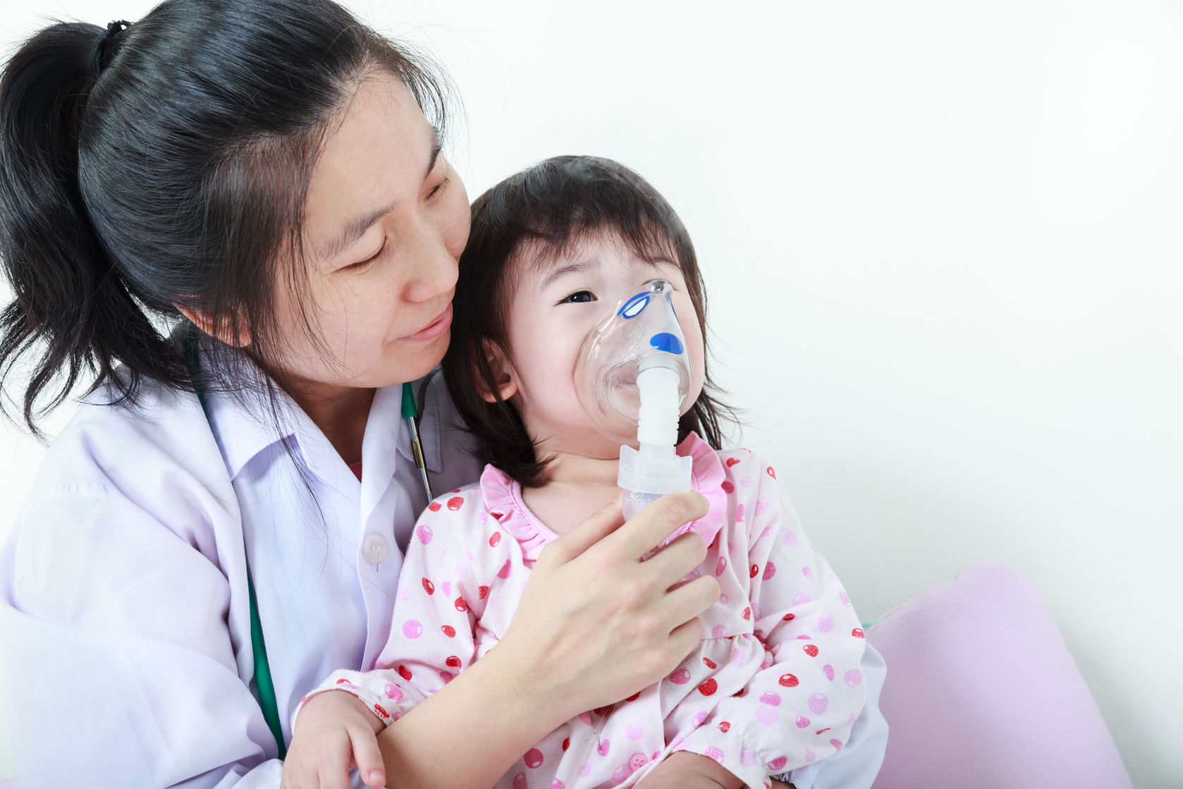 Waspada! Mulai Kenali Gejala Asma pada Bayi